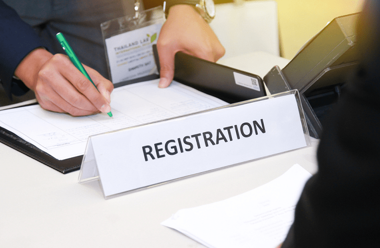 Primary procedures of company registration in Malaysia