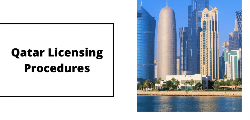 Qatar Licensing Procedures